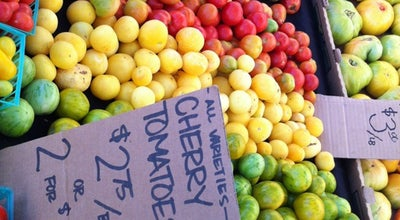 Photo of Farmers Market Pasadena-Victory Park Farmer's Market at At Paloma And Sierra Madre Blvd, Pasadena, CA 91104, United States