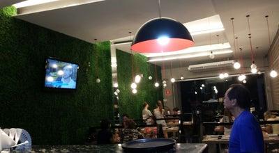 Photo of Japanese Restaurant Yosai Temakeria at Avenida Marechal Mallet 1059, Praia Grande, Brazil