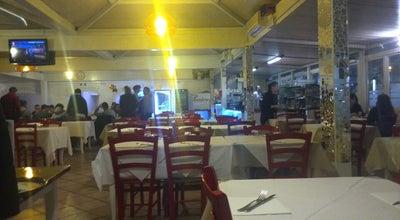 Photo of Italian Restaurant Pomodoro at Lungomare Da Vinci 69/a, Senigallia 60019, Italy