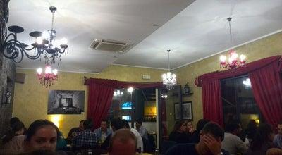 Photo of Italian Restaurant Rock Way at Via Litoranea, 142, Marotta 61037, Italy