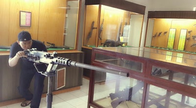 Photo of History Museum Museum Perjuangan TNI at Jalan K. H. Zainul Arifin No. 8, Medan, Indonesia