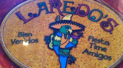 Photo of Mexican Restaurant Laredo's Mexican Restaurante at 2935 S Fish Hatchery Rd #12, Fitchburg, WI 53711, United States