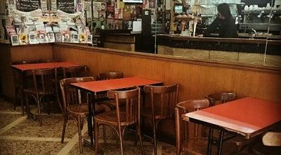 Photo of Bar Le Zorba at 137 Rue Du Faubourg Du Temple, Paris 75011, France