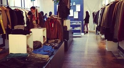 Photo of Clothing Store Nida at 544 Hayes St, San Francisco, CA 94102, United States