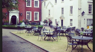 Photo of English Restaurant The Assembly House at Theatre Street, Norwich NR2 1RQ, United Kingdom