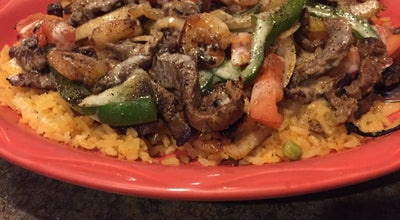 Photo of Mexican Restaurant El Acapulco at 2260 N Westwood Blvd, Poplar Bluff, MO 63901, United States