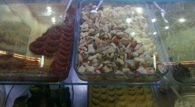 Photo of Fish and Chips Shop Orca Balık at Turkey
