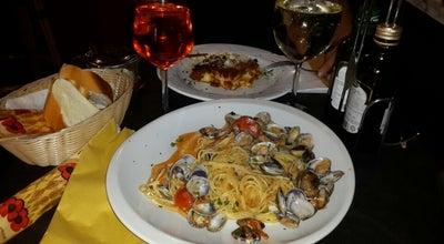 Photo of Wine Bar La Tecia (wine bar buffet) at Via S. Nicolo 8, Trieste, Italy