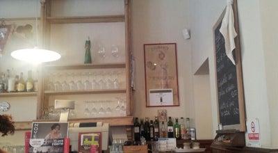 Photo of Italian Restaurant Osteria Michiletta at Via Strinati 41, Cesena 47521, Italy