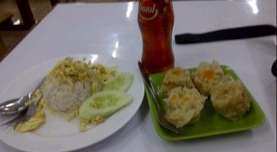 Photo of Asian Restaurant Bubur Ayam Jakarta Kemang Pratama at Kemang Pratama, Bekasi, Indonesia