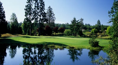 Photo of Golf Course Morgan Creek Golf Course at 3500 Morgan Creek Way, Surrey, Ca V3S 0J7, Canada