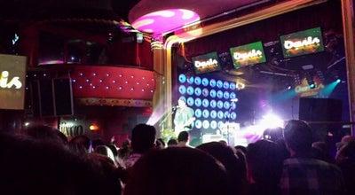 Photo of Nightclub Sala Oasis at Boggiero, Zaragoza 50003, Spain