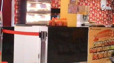 Photo of Japanese Restaurant Zu Bento and Quick Chicken at Jln Kepiting No 5, Sumbawa Besar, Indonesia
