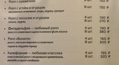 Photo of Asian Restaurant Рис_Лапша at Ул. Мильчакова, 33, Пермь, Russia