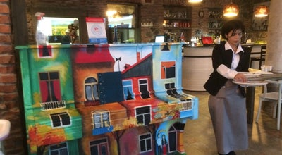Photo of Cafe Cafe Adjara at 11 Kutaisi Street, Batumi, Georgia, Batumi 6000, Georgia