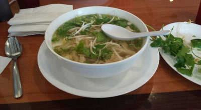 Photo of Vietnamese Restaurant Saigon Noodle House at 402 Ga Highway 247 S, Bonaire, GA 31005, United States
