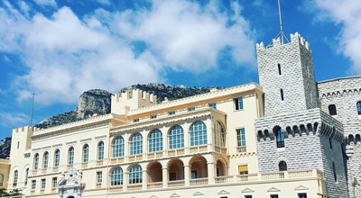 Photo of Plaza Place du Palais at Place Du Palais, Monaco Ville 98000, Monaco