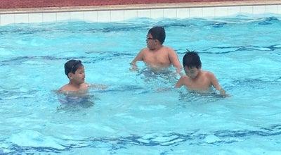 Photo of Pool BHL Swimming Pool at Jl. Residen A. Rozak, Palembang, Indonesia