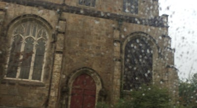 Photo of Church All-Saints Parish at 1773 Beacon St, Brookline, MA 02445, United States
