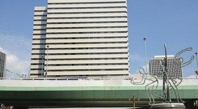 Photo of Hotel ANAクラウンプラザホテル大阪 (ANA Crowne Plaza Osaka) at 北区堂島浜1-3-1, 大阪市 530-0004, Japan