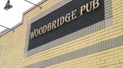 Photo of Pub Woodbridge Pub at 5169 Trumbull St, Detroit, MI 48208, United States