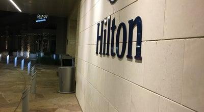 Photo of Hotel Hilton Dallas/Plano Granite Park at 5805 Granite Pkwy, Plano, TX 75024, United States