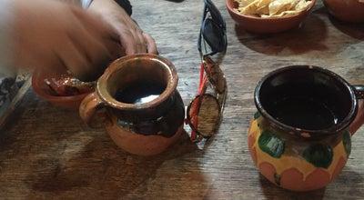 Photo of Mexican Restaurant Regina Fonda, Cocina Artesanal Mexicana at Calle 38, Playa del Carmen 77710, Mexico