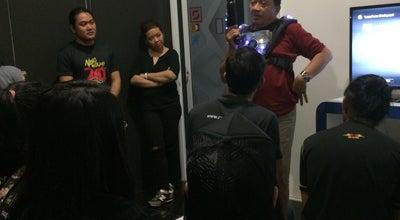 Photo of Laser Tag Laser Raiderz at Kuching 93350, Malaysia