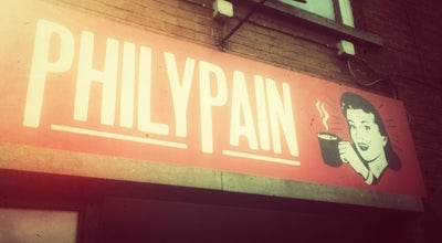 Photo of Bakery Philypain at Kaartseplein 1, Brasschaat, Belgium
