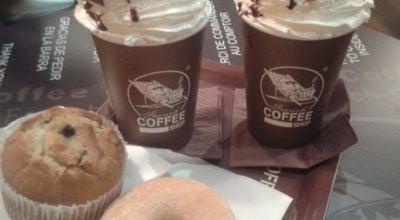 Photo of Cafe French Coffee Shop at 1 Place De La Bourse, nantes 44000, France