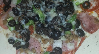 Photo of Italian Restaurant Italian Village at 510 N 24th St, Corsicana, TX 75110, United States