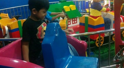 Photo of Arcade Fun World at Botani Square, Bogor 16143, Indonesia