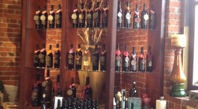 Photo of Winery Barrister Winery at 1213 W Railroad Ave, Spokane, WA 99201, United States