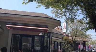 Photo of Italian Restaurant カフェ・ド・ラパン at 百合ヶ丘2-2731-3, 守谷市, Japan