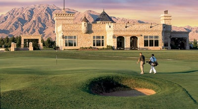 Photo of Golf Course Royal Links Golf Club at 5995 Vegas Valley Dr, Las Vegas, NV 89142, United States