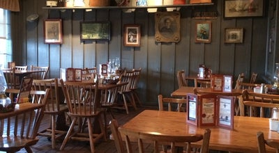 Photo of American Restaurant Cracker Barrel Old Country Store at 3960 Parkway Us 441, Pigeon Forge, TN 37863, United States