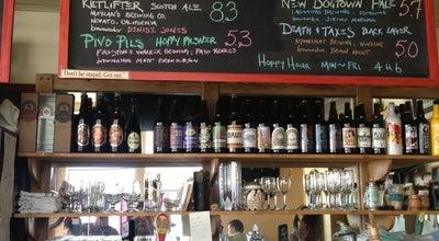 Photo of Italian Restaurant Piaci Pub & Pizzeria at 120 W. Redwood Avenue, Fort Bragg, CA 95437, United States