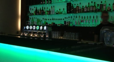 Photo of Cocktail Bar B5 at Bankastræti 5, Reykjavík 101, Iceland