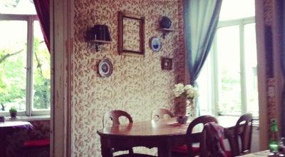 Photo of Cafe Linville   ლინვილი at Leselidze, Tbilisi 0105, Georgia
