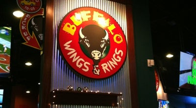 Photo of Wings Joint Buffalo Wings & Rings at 12240 L St, Omaha, NE 68137, United States