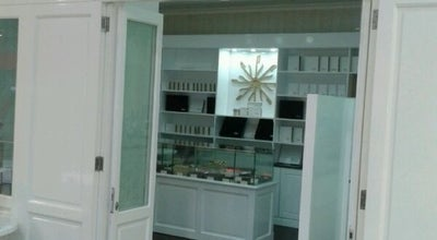 Photo of Candy Store Salma's Chocolate bank muscat at Bank Muscat Hq, Oman