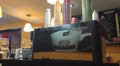 Photo of Coffee Shop Finca Santa Veracruz Perinorte at Hacienda Sierra Vieja No. 2, Fracc. Hacienda del Parque 54769, Mexico