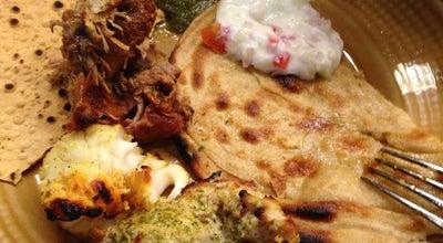 Photo of Indian Restaurant Bukhara at Itc Maurya, New Delhi 110021, India