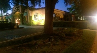Photo of Italian Restaurant Rosa's Italian Restaurant at 425 N Vineyard Ave, Ontario, CA 91764, United States