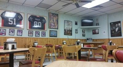 Photo of Pizza Place Frenchy's Pizzeria at 2210 Niagara St, Niagara Falls, NY 14303, United States