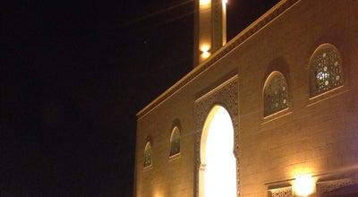 Photo of Mosque جامع الوابل at الدمام, Saudi Arabia