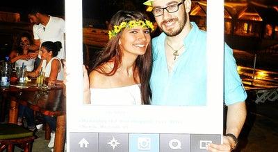 Photo of Cocktail Bar Lagon Tiki Bar at Jounieh, Beirut, Lebanon