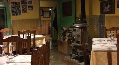 Photo of Italian Restaurant Il Passatore at Taslixhe, Prishtinë, Kosovo
