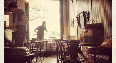 Photo of Coffee Shop HEY! Café at 4332 Magazine St, New Orleans, LA 70115, United States