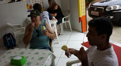 Photo of Ice Cream Shop sorveteria kero kero at Brazil